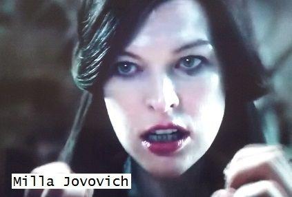 illa Jovovich