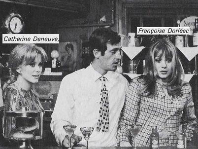 ACTEUR FRANCAIS JEAN-PAUL BELMONDO