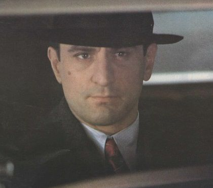 Once Upon a Time in America DE NIRO