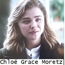 GRETA  Isabelle Huppert, Chloë Grace Moretz, Maika Monroe, Colm Feore, Stephen Rea