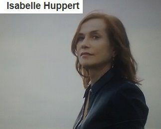 FRANKIE ISABELLE HUPPERT