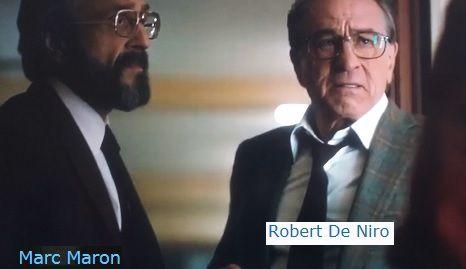 JOKER Joaquin Phoenix, Robert De Niro netflix
