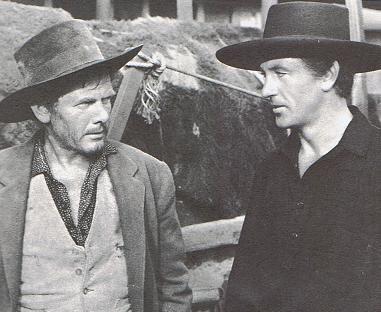 une aventure de buffalo bill (1936)  the plainsman