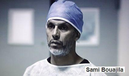 Sami Bouajila, Najla Ben Abdallah