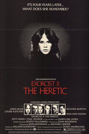 THE HERETIC EXORCIST 2