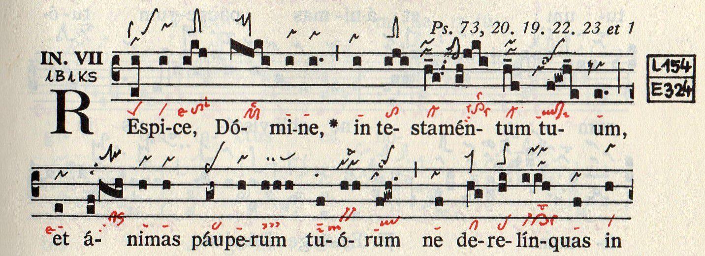 Graduel triplex de Solesmes p. 319-320