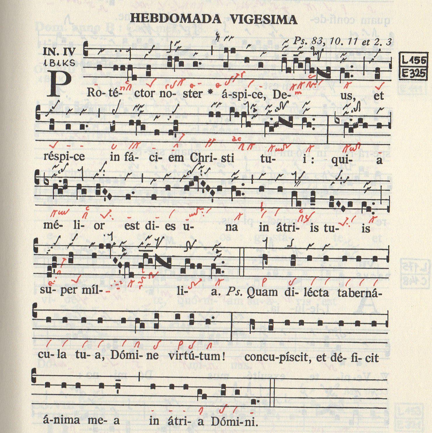 Graduale triplex de Solesmes p. 323