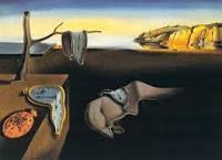 Salvador Dali, les montres molles et le temps qui passe.