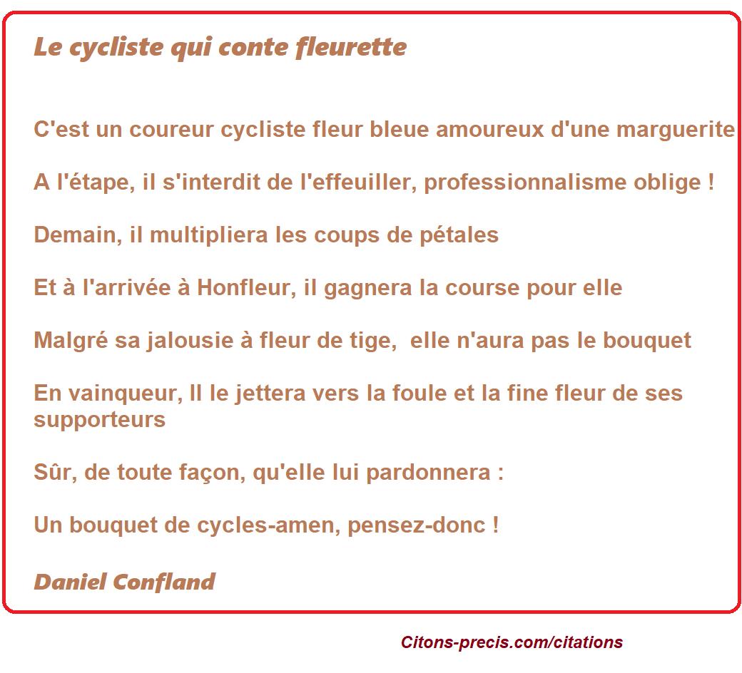 cyclisme, vélo, Tour de France, champion, poésie