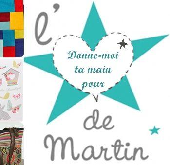 Soutenez l'Etoile de Martin...