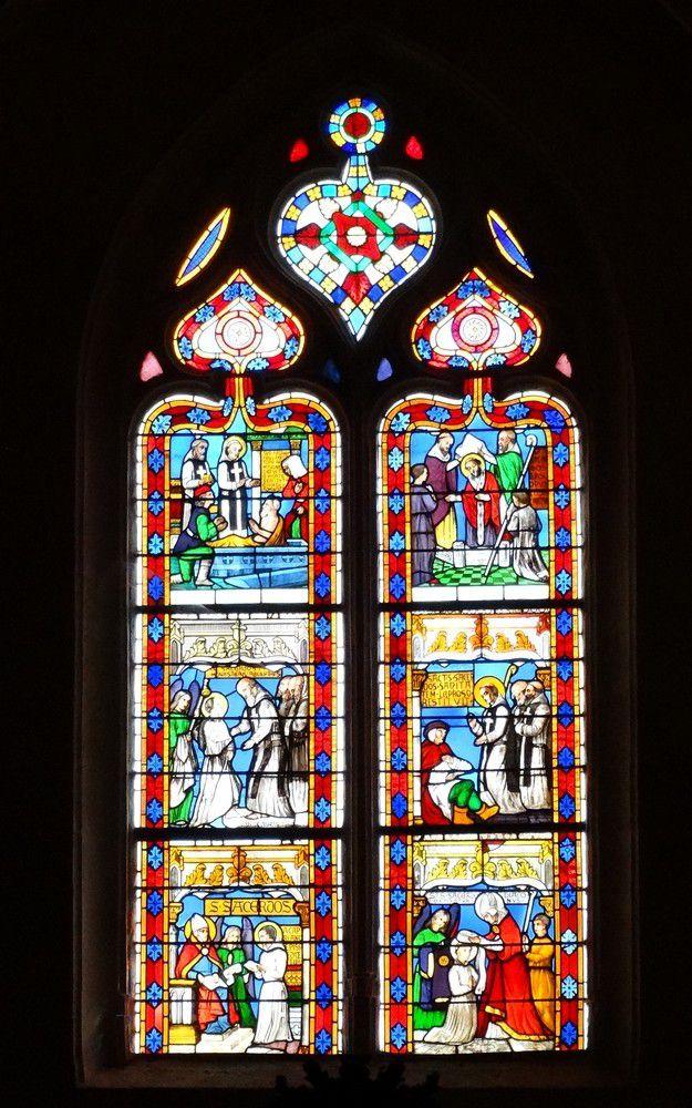 La cathédrale Saint-Sacerdos de Sarlat...