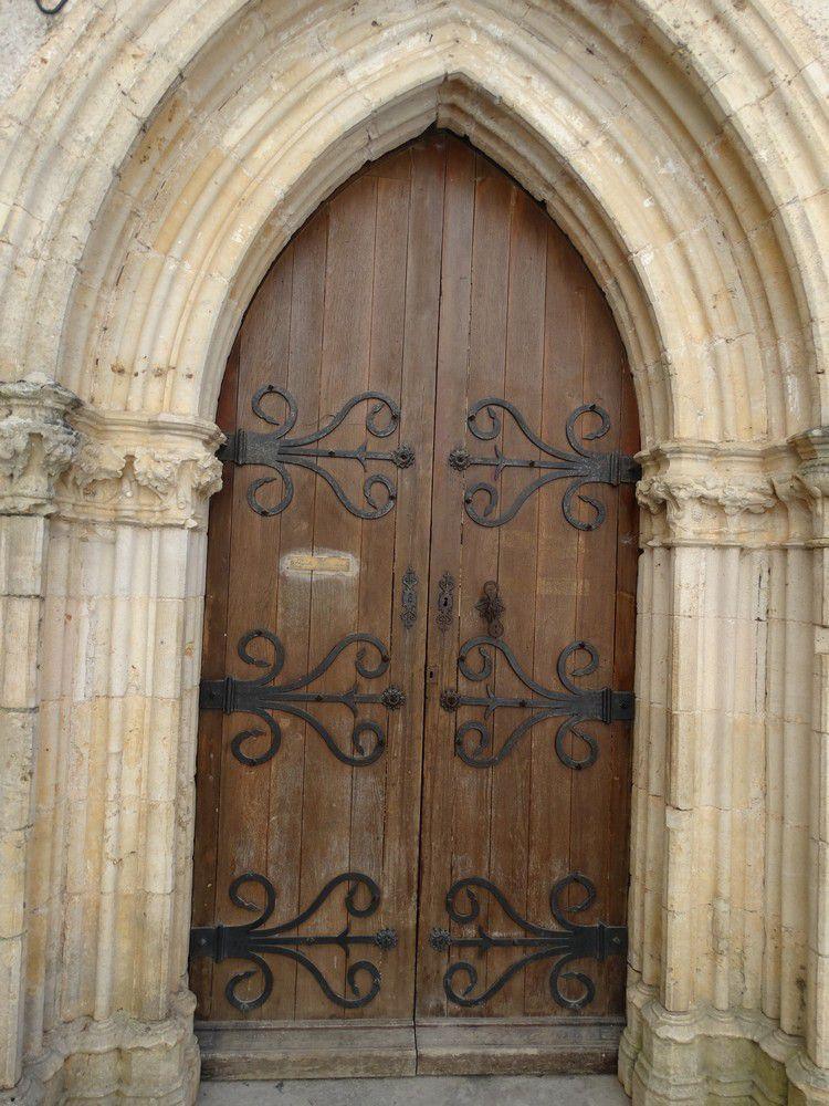 Rocamadour, quelques portes...