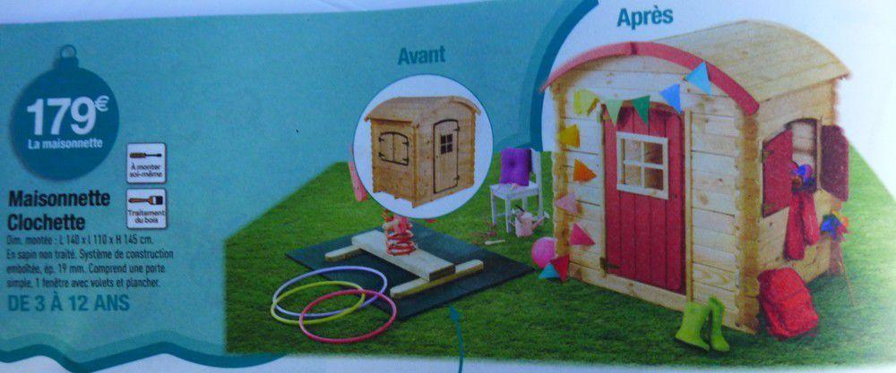 Le prix de l'immobilier continue d'augmenter au royaume des jouets...