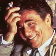 Un rêve étonnant, où je me prends pour Madame Columbo...
