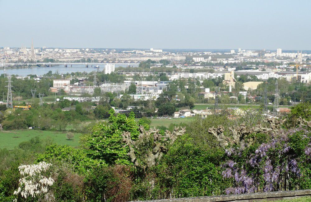 Une autre vision de Bordeaux...