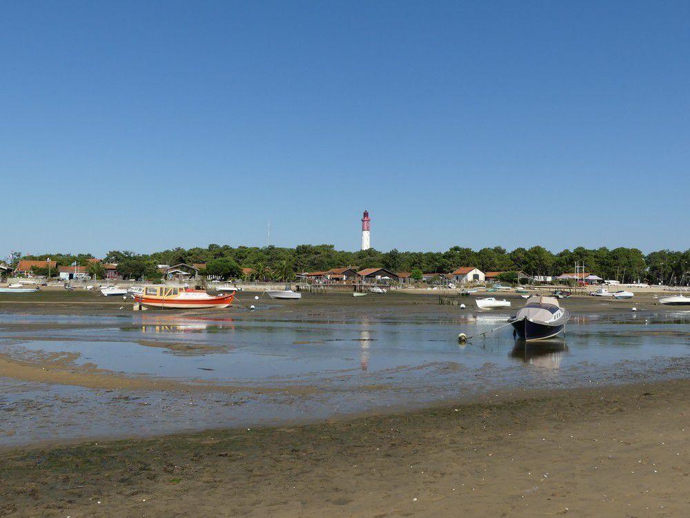 Le Mimbeau au Cap-Ferret...