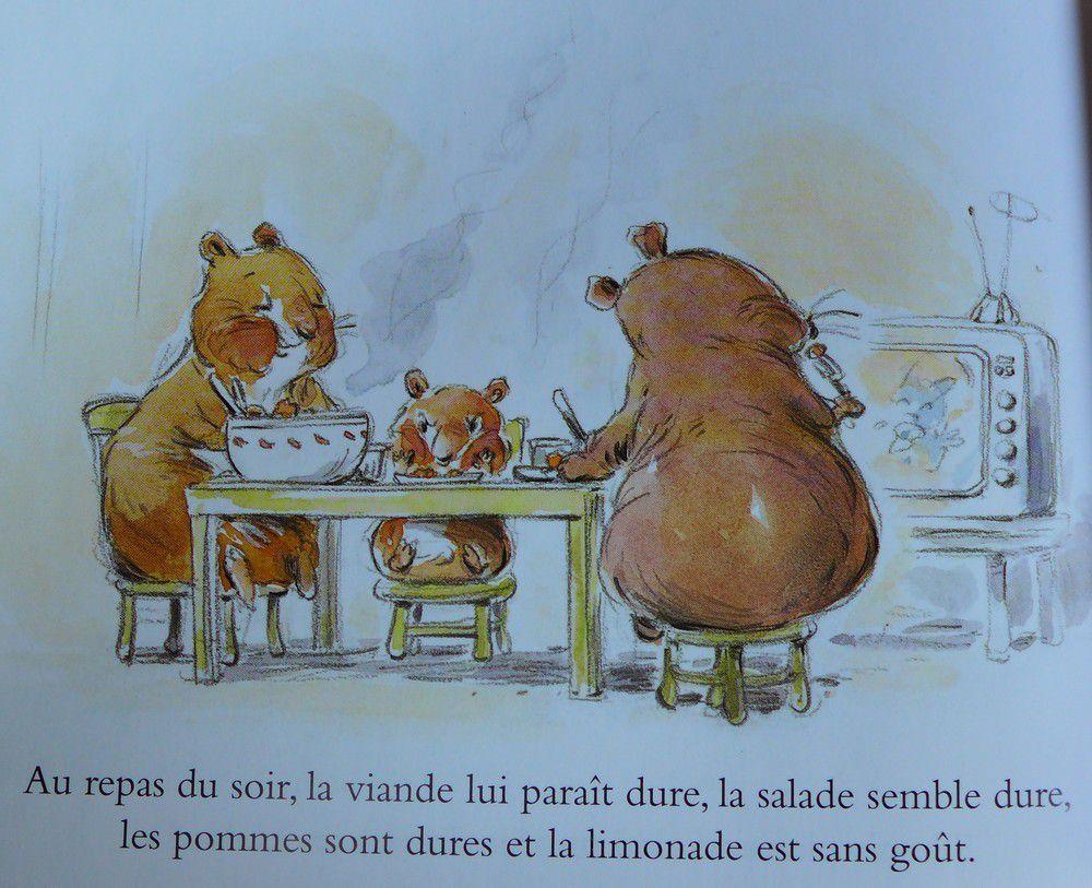 """""""Les mots doux"""", un livre pour les petits et grands enfants..."""