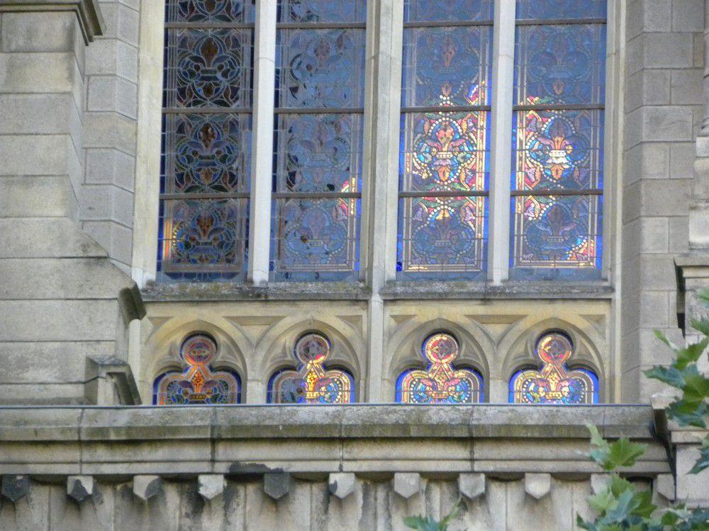 L'église Saint-Paul de Granville, à vendre pour 30 000 €...