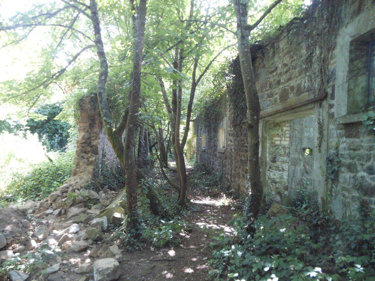 Urbex 22 : Une ancienne ferme