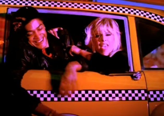Samantha Fox : I Only Wanna Be With You