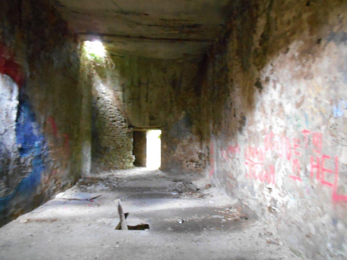 Urbex 22 : La cité abandonnée