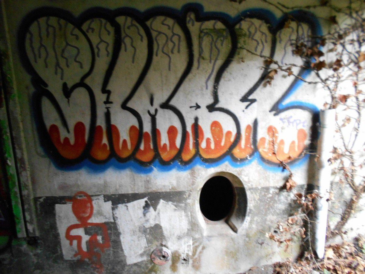Street Art - Graffitis 22