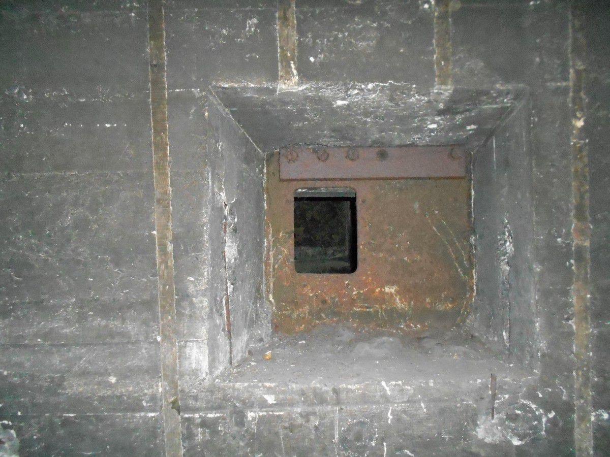 Bunker allemand dans les Côtes d'Armor