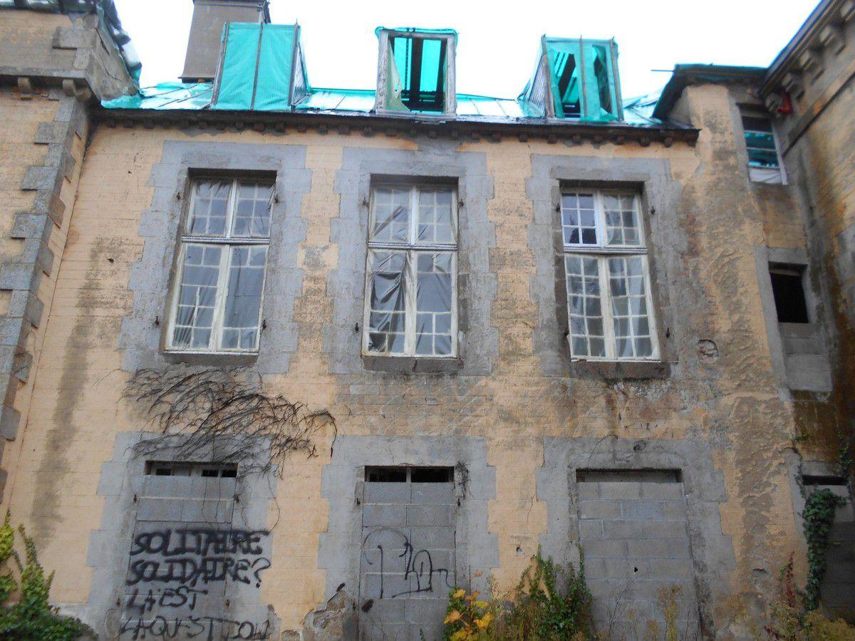 Album - Urbex Bretagne (100 photos)