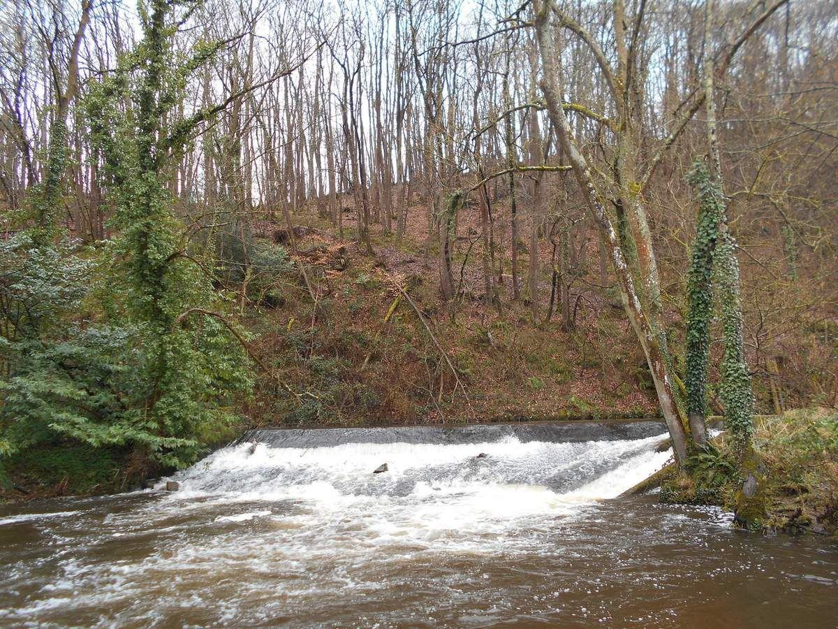 La rivière du Gouët