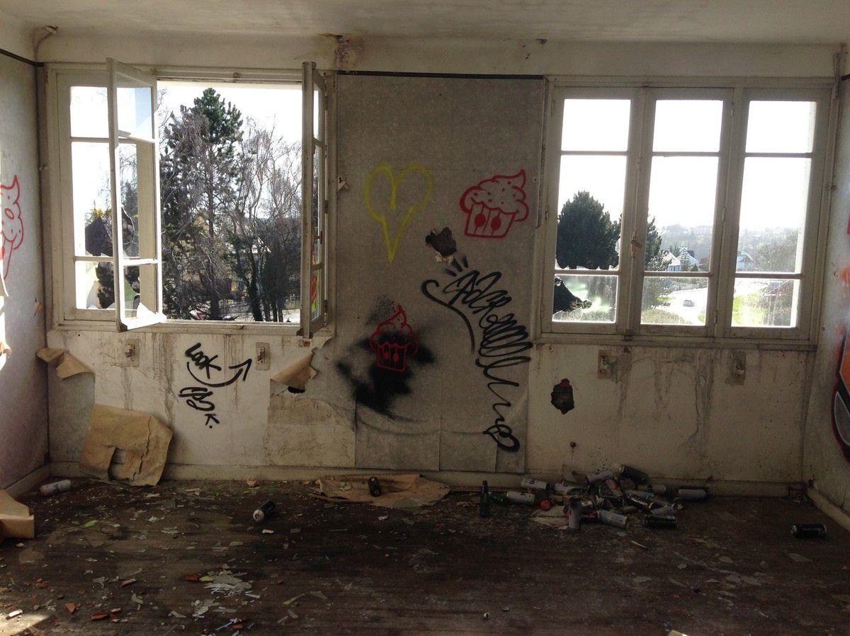 Urbex 22 : La demeure du chaos