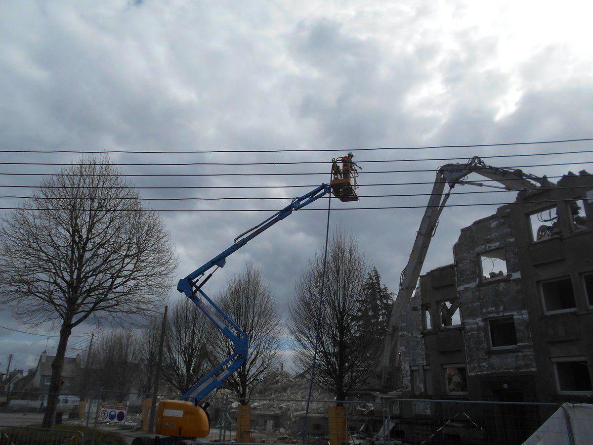 Déconstruction : La ville Bougault