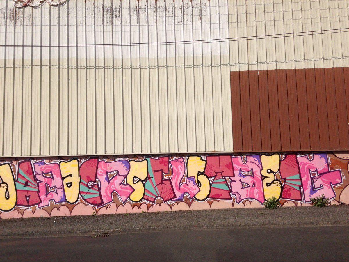 Street Art & Underground