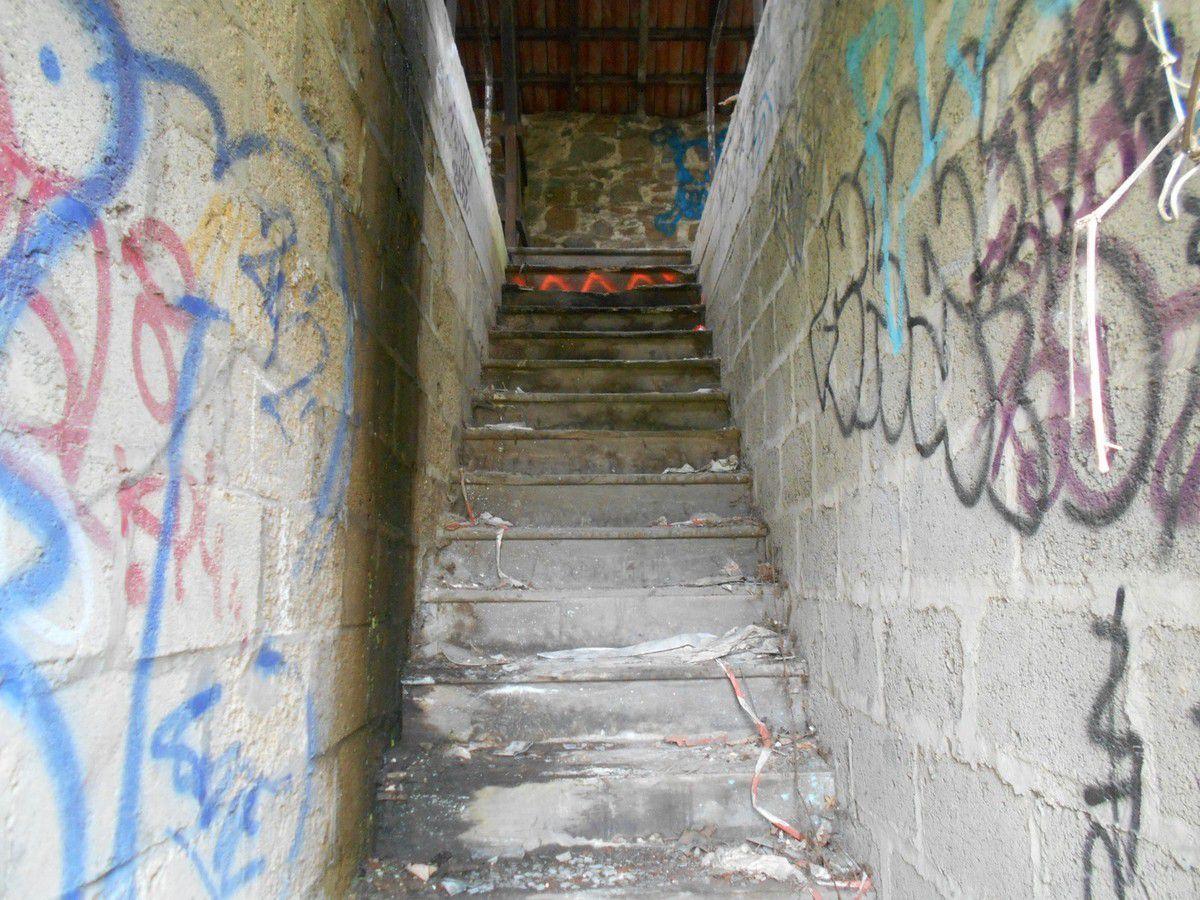 Urbex 22 : L'ancienne usine à gaz abandonnée