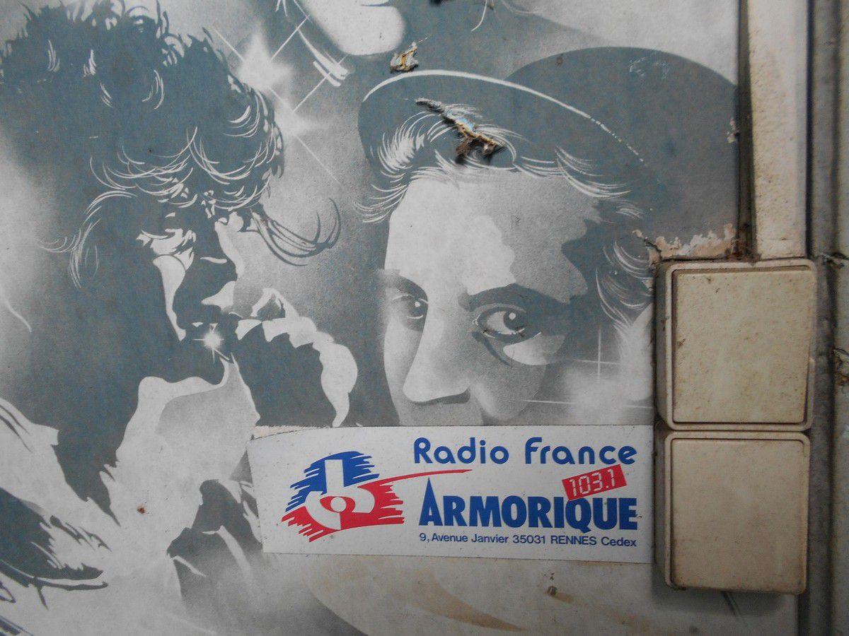 Urbex 22 : La gare et la radio abandonnée