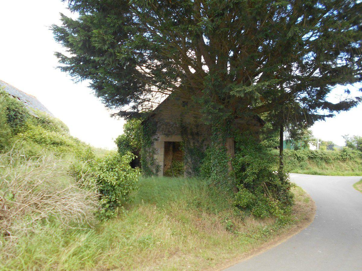 Urbex 22 : La maison de Bernier