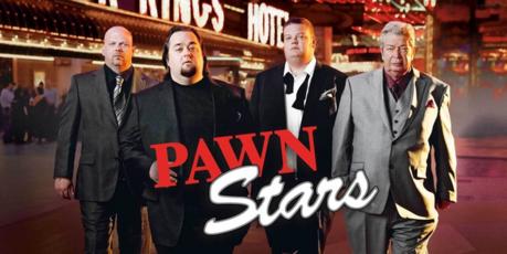 Pawn Stars, les rois des enchères