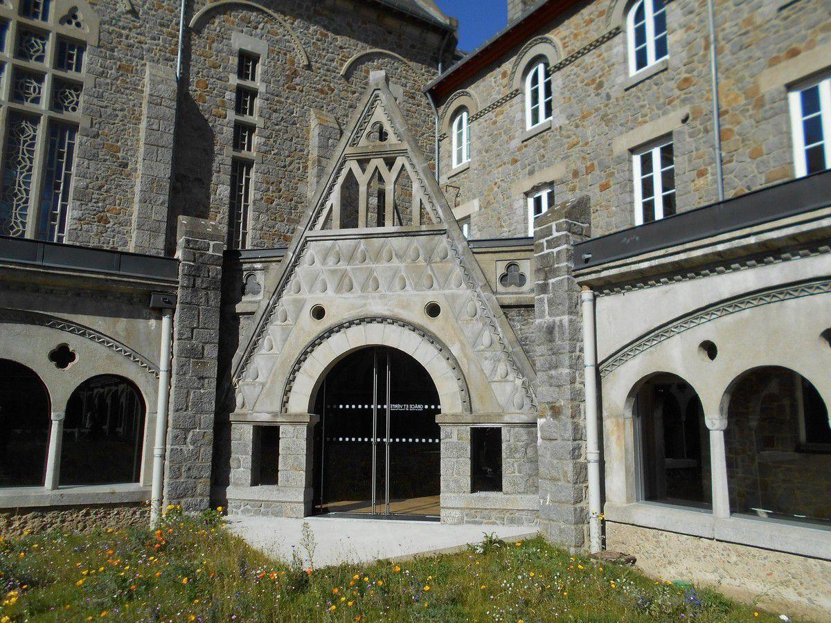 La Maison Saint-Yves