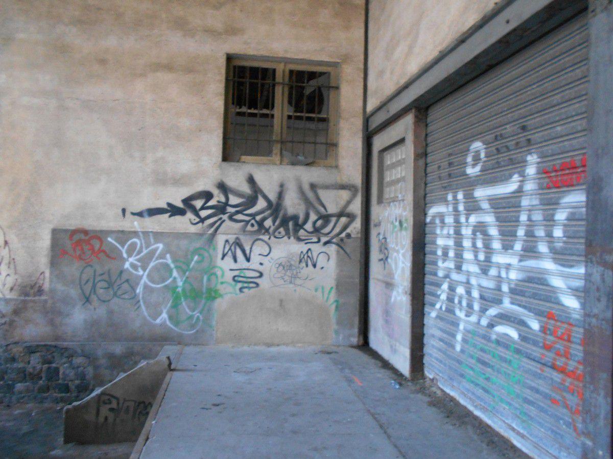 Underground City 22