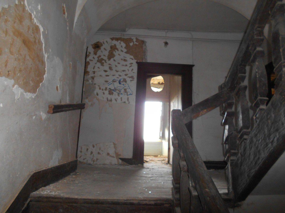 Urbex 22 : Le château abandonné