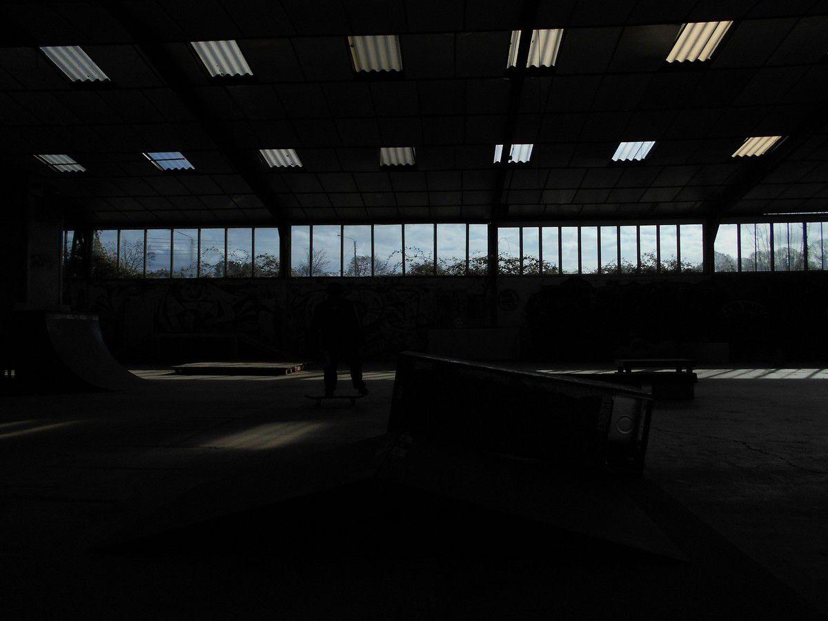Skateboard à Saint-Brieuc : Roulez Jeunesse