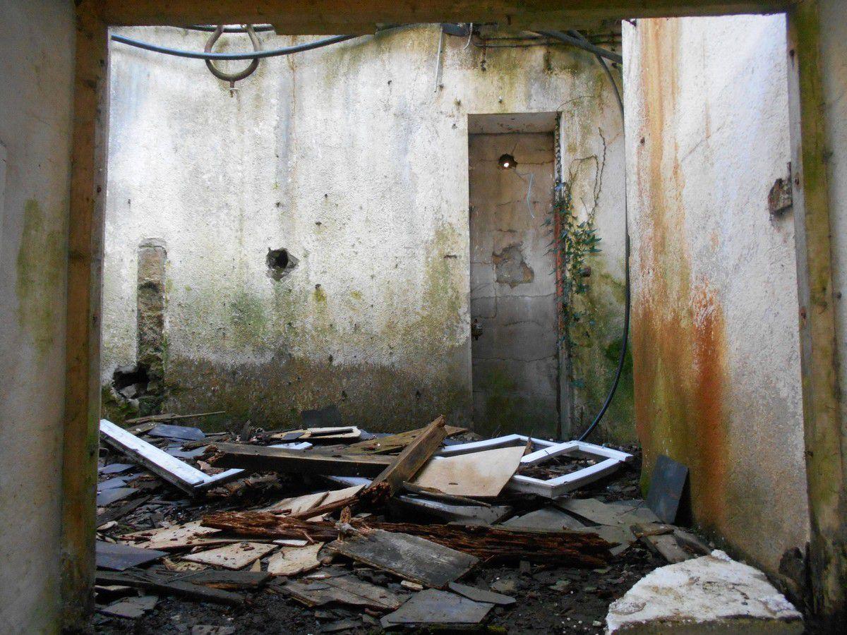 Urbex 22 : La maison incendiée