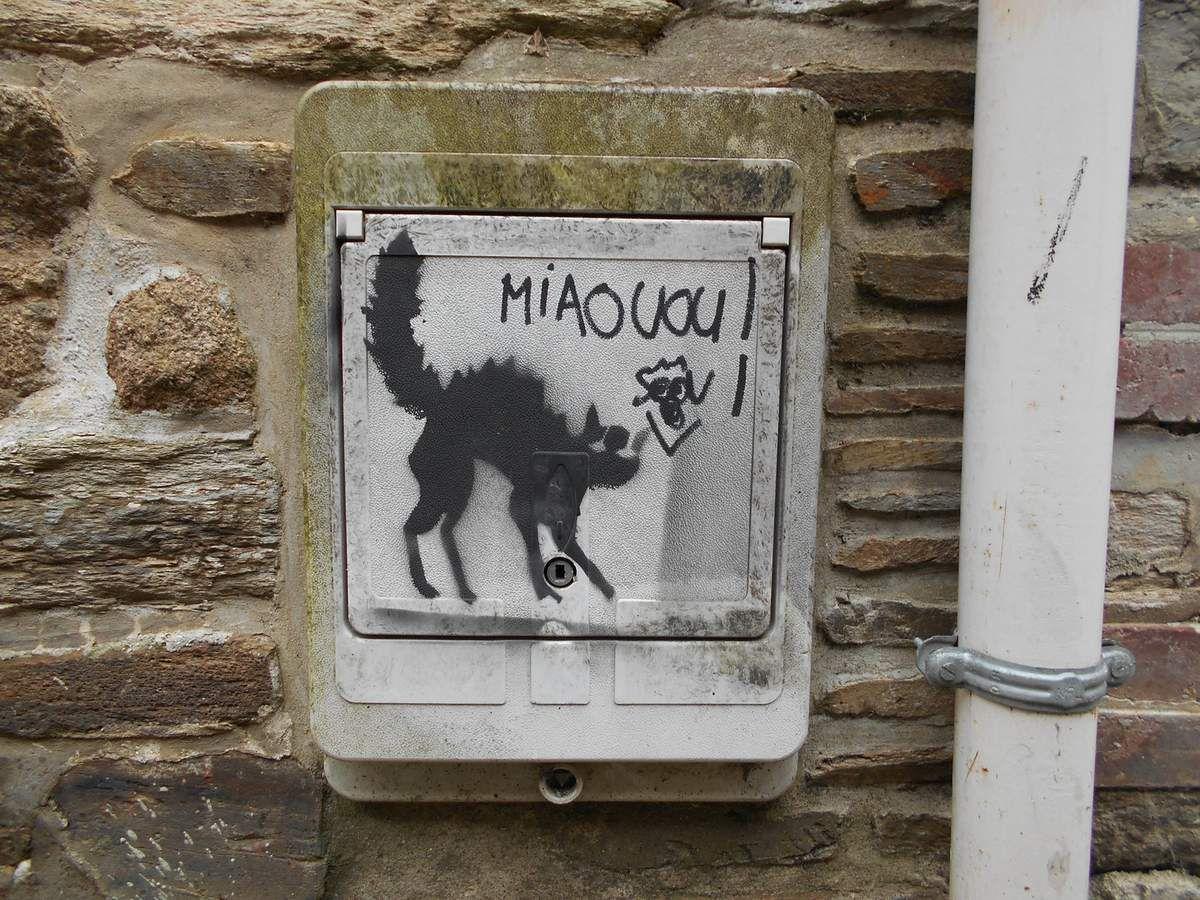 Graffitis & Tags 22