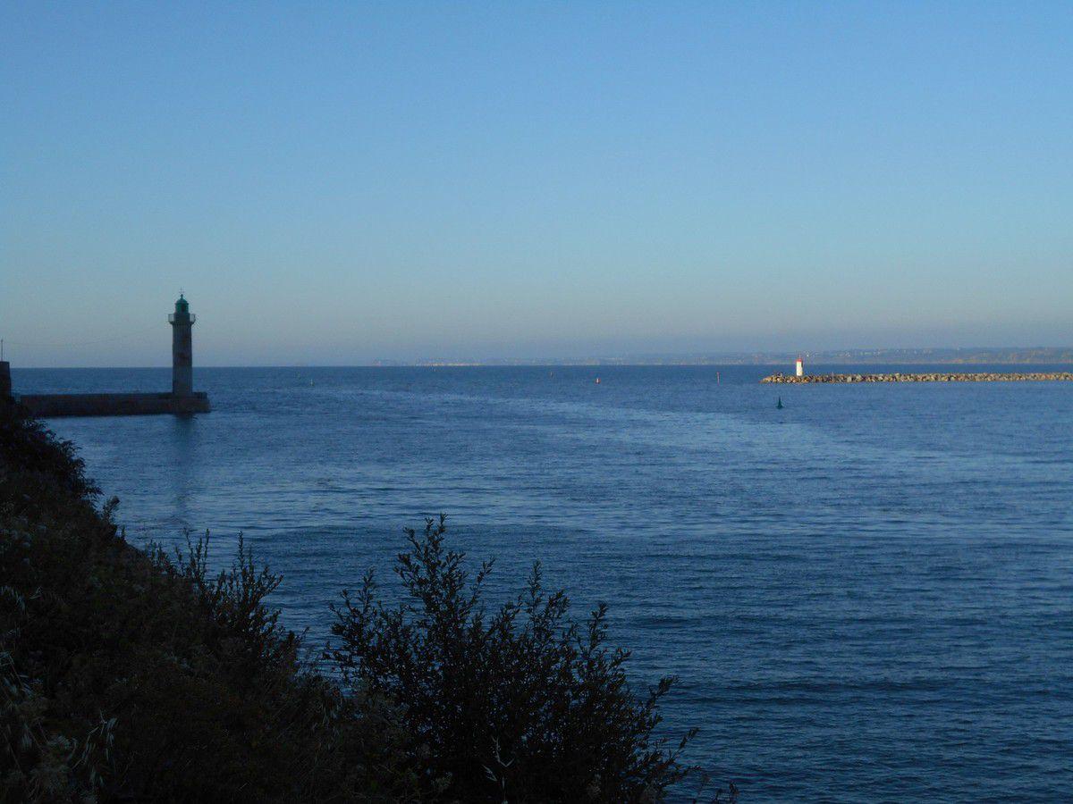 Saint Laurent de la Mer