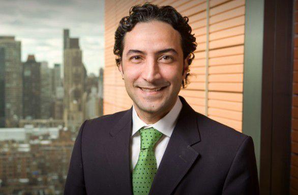Le Marocain Karim Touijer élu meilleur médecin de New York