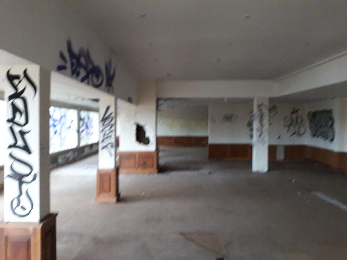 Urbex 22 : L'hôtel maudit
