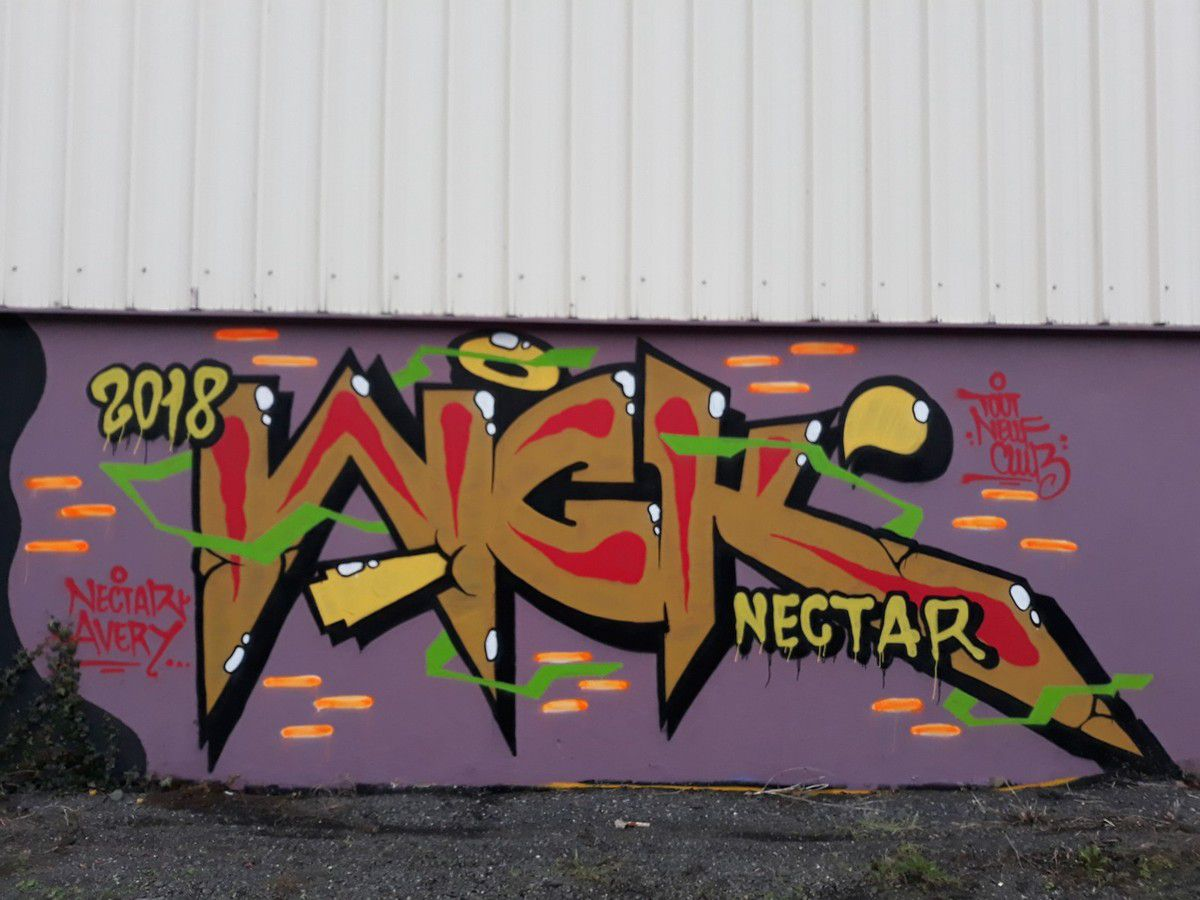 Street Art 22 - Saint-Brieuc