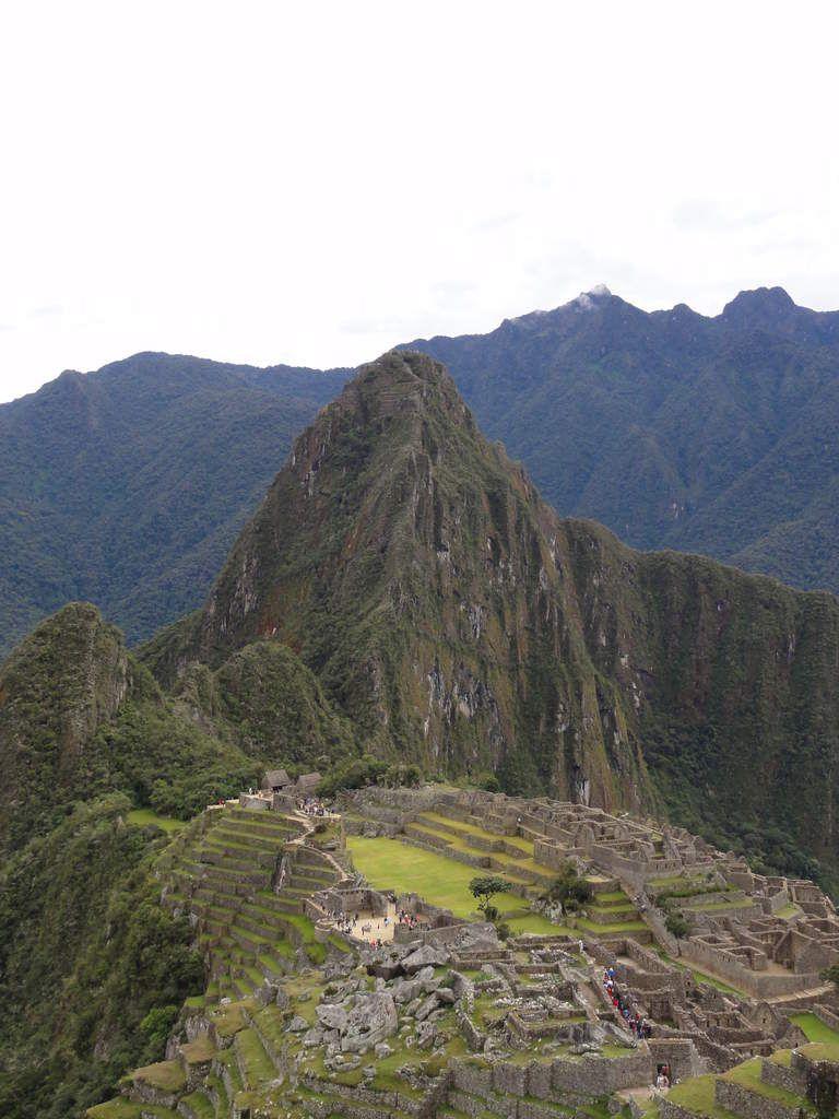 PEROU...  Machu Picchu (38 vues)