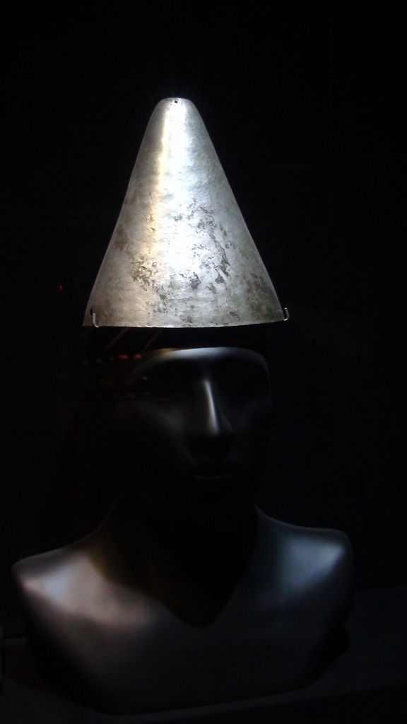 PEROU...  Musée/reliques (52 vues)