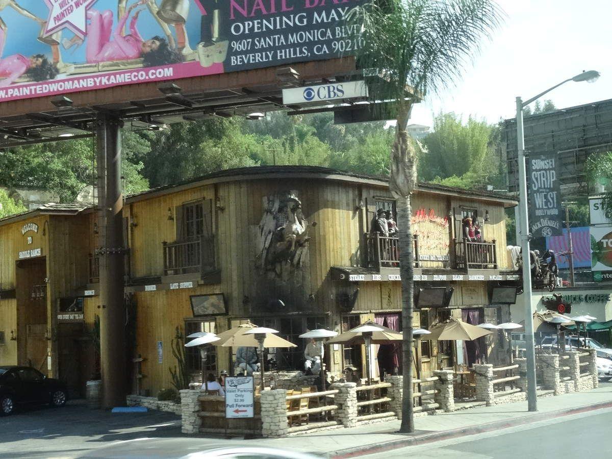 ETAT-UNIS... Los Angeles - Hollywood (60)
