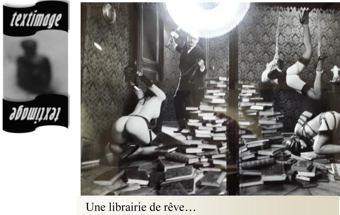 Au paradis du bibliophile